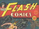 Flash Comics Vol 1 23