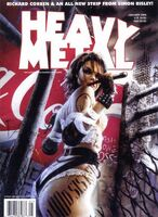 Heavy Metal Vol 22 6