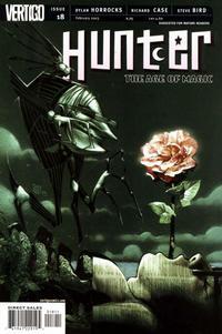 Hunter: The Age of Magic Vol 1 18