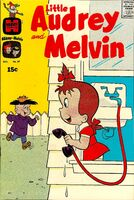 Little Audrey and Melvin Vol 1 47