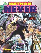 Nathan Never Vol 1 51