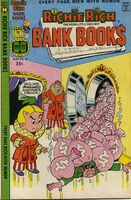 Richie Rich Bank Books Vol 1 34