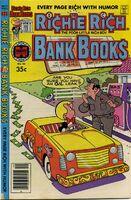 Richie Rich Bank Books Vol 1 40