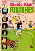 Richie Rich Fortunes Vol 1 14