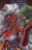 Savage Dragon Vol 1 18
