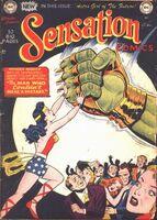 Sensation Comics Vol 1 99