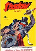 Shadow Comics Vol 1 34