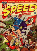 Speed Comics Vol 1 31