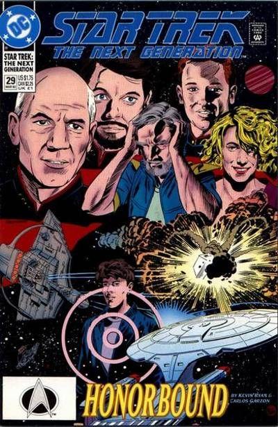 Star Trek: The Next Generation Vol 2 29