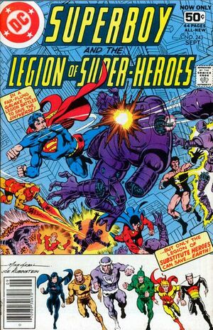 Superboy and the Legion of Super-Heroes Vol 1 243.jpg
