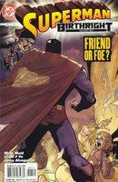 Superman Birthright Vol 1 7