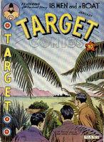 Target Comics Vol 1 45