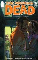 The Walking Dead Vol 1 22