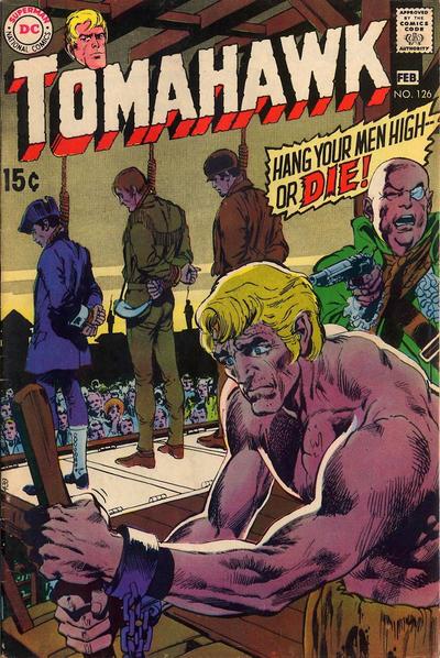 Tomahawk Vol 1 126
