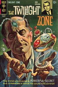Twilight Zone Vol 1 24