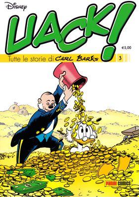 Uack! Vol 1 3