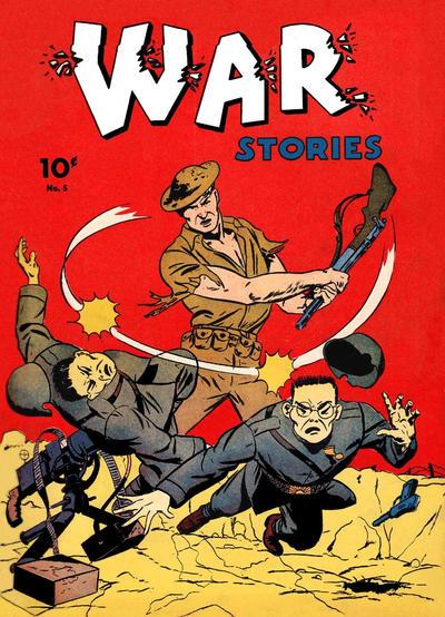 War Stories Vol 1