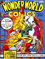 Wonderworld Comics Vol 1 31
