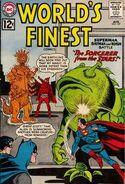 World's Finest Comics Vol 1 127