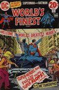 World's Finest Comics Vol 1 218