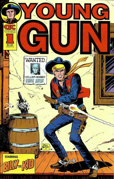 Young Gun Vol 1