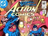 Action Comics Vol 1 541