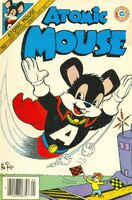 Atomic Mouse Vol 3 12
