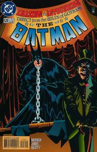 Batman Vol 1 528