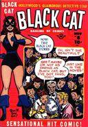 Black Cat Comics Vol 1 8