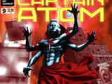 Captain Atom Vol 2 9