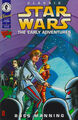 Classic Star Wars The Early Adventures Vol 1 1