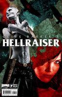 Clive Barker's Hellraiser Vol 1 7