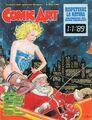 Comic Art Vol 1 50
