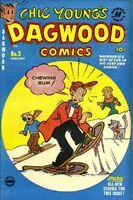 Dagwood Comics Vol 1 3