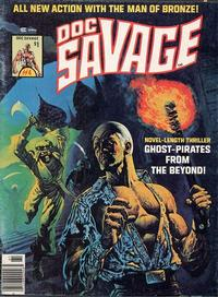 Doc Savage Vol 2 4