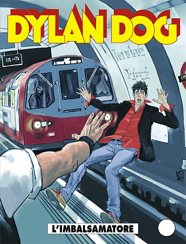 Dylan Dog Vol 1 301
