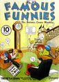 Famous Funnies Vol 1 30