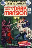 Forbidden Tales of Dark Mansion Vol 1 6