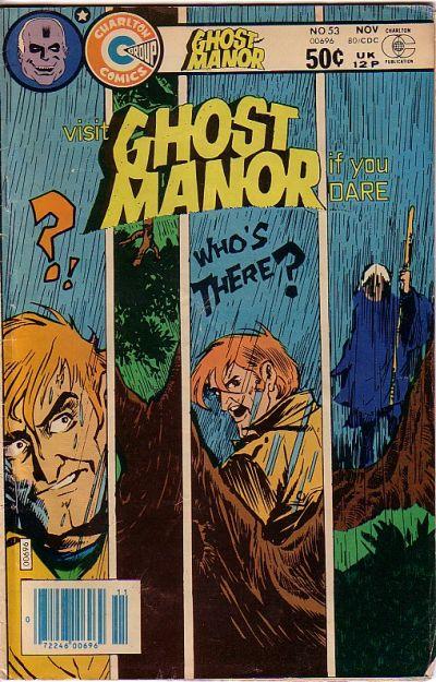 Ghost Manor Vol 2 53