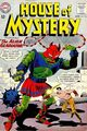House of Mystery Vol 1 141
