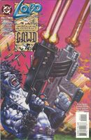Lobo A Contract on Gawd Vol 1 1