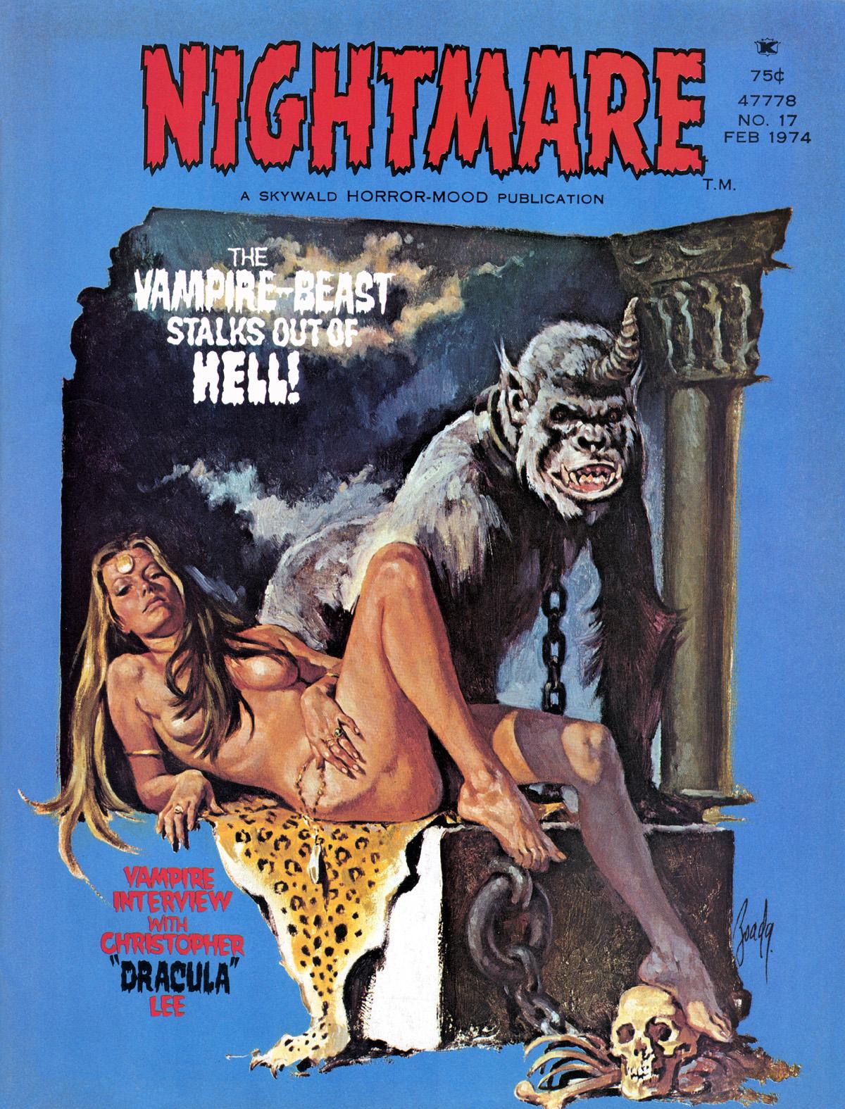 Nightmare Vol 3 17