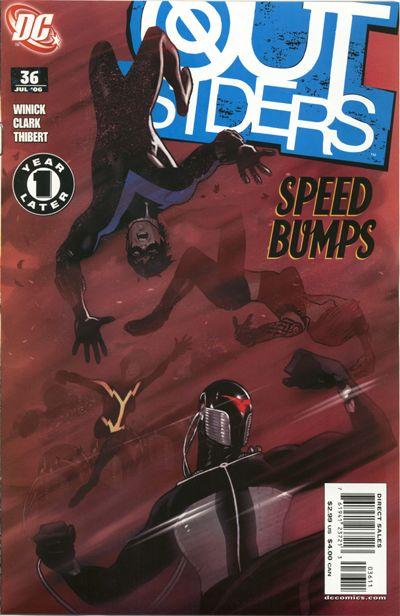 Outsiders Vol 3 36