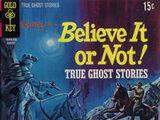 Ripley's Believe It or Not Vol 1 21