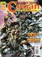 Savage Sword of Conan Vol 1 235