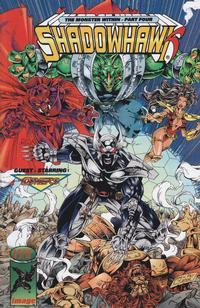 Shadowhawk Vol 1 15
