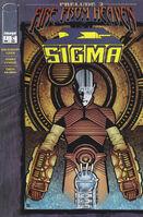 Sigma Vol 1 1