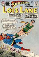 Superman's Girlfriend, Lois Lane Vol 1 28