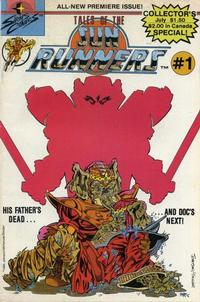 Tales of the Sun Runners Vol 1