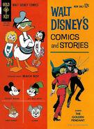 Walt Disney's Comics and Stories Vol 1 276